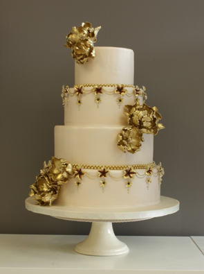 Design Your Own Cake Bakery : IDWC-90 - I Do! Wedding Cakes