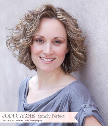 Jodi Gagne, a toronto wedding planner