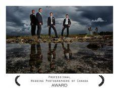 Toronto Wedding Photography Award