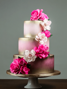 I do collection i do wedding cakes idc 270 junglespirit Image collections