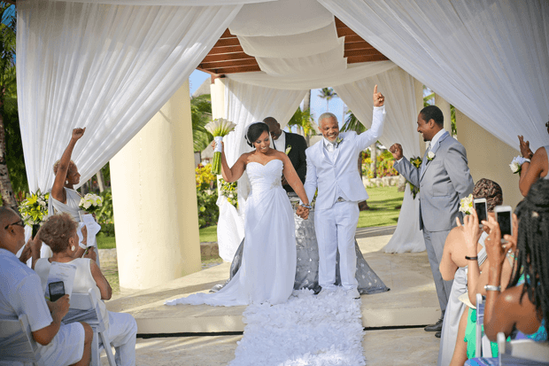 Do's and Don'ts of a Wedding Day