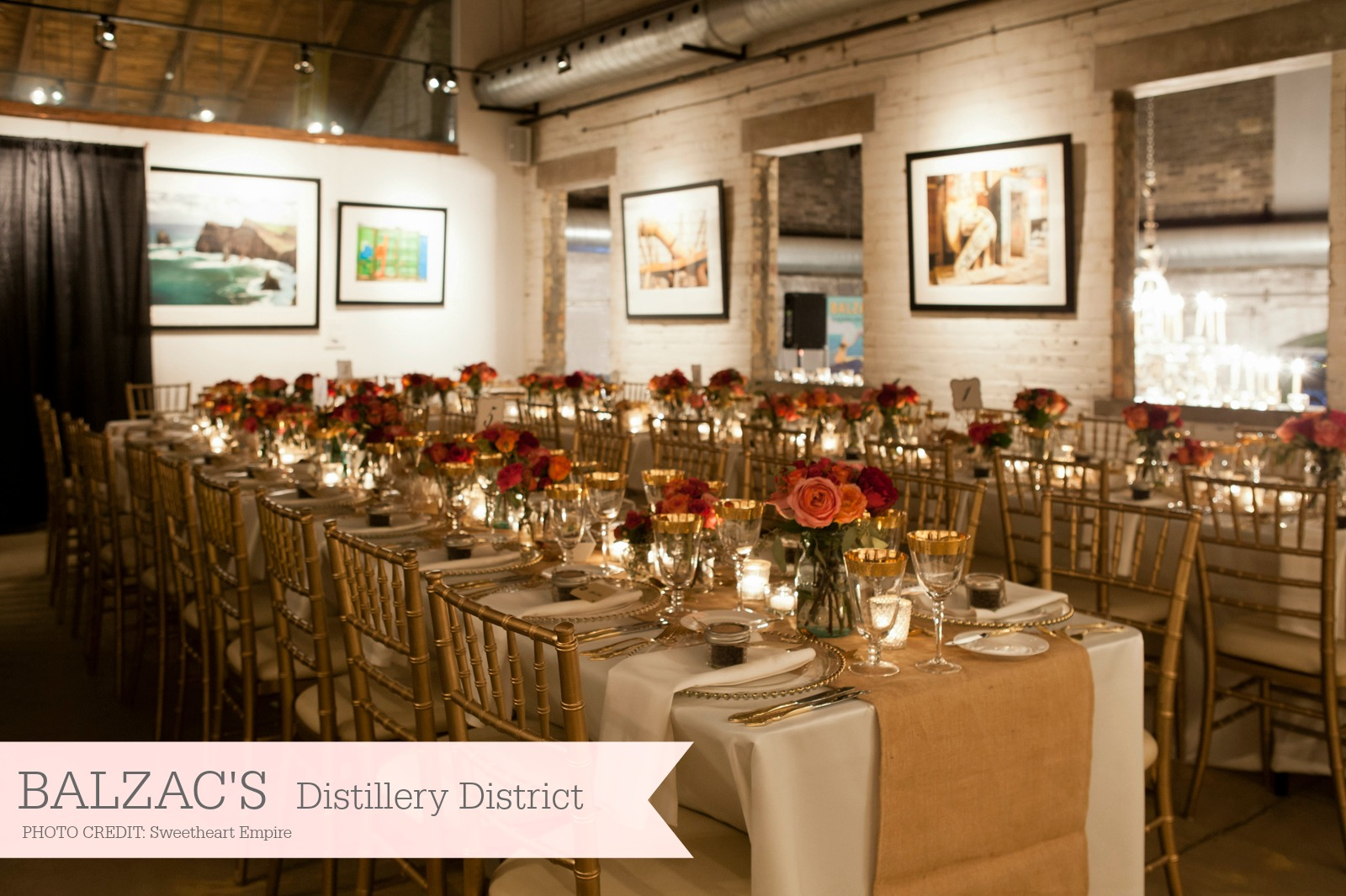 Simply Perfect Wedding Planners